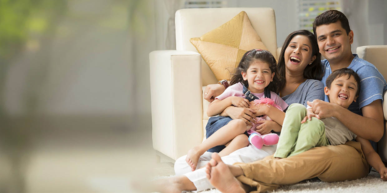 Personal and Family Care