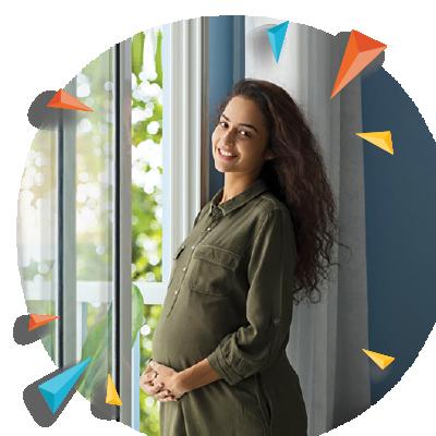 Pregnant Mother & Newborn Care
