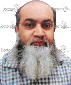 Dr. Mamoon Ibn Amin