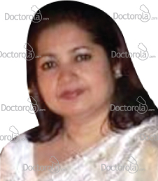 Asst. Prof. Dr. Salma Yasmin