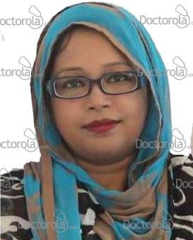 Dr. Towhida Nasrin