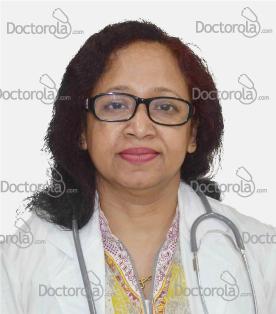 Dr. Ayesha Niger Nur