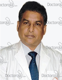 Prof. Dr. M. Mujibul Haque Mollah