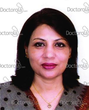 Prof. Dr. Asia Khanam
