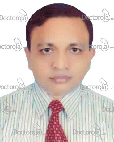 Assoc. Prof. Dr. A K M Motiur Rahman Bhuiyan