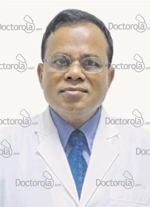 Prof. Brig. Gen. Dr. M. Nurul Amin