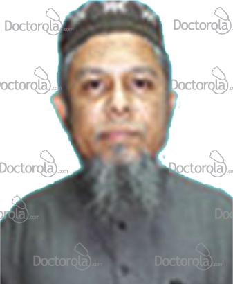 Prof. Dr. A K M Murshed