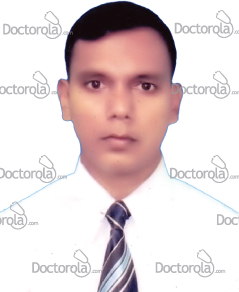 Maj. Dr Jahangir Alam