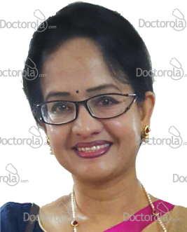 Prof. Dr Selina Akter
