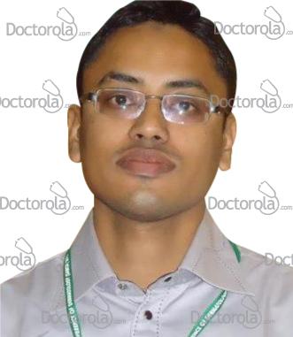 Dr. Md. Ziaur Rahman Bhuiyan