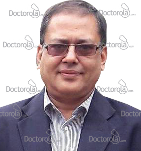 Prof. Dr. Iftekhar Md Munir