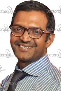 Dr. Surajit Roy Chowdhury