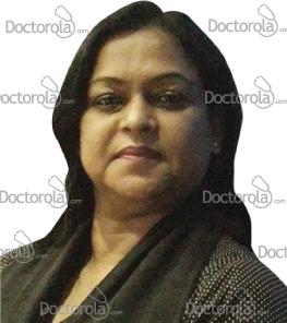 Asst. Prof. Dr. Roushan Akhter Jahan