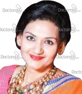 Dr. Tanzina Nusrat