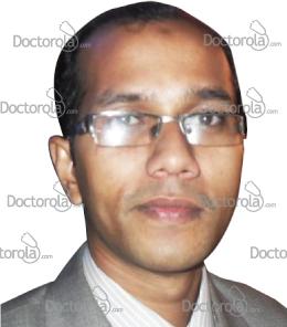 Assoc. Prof. Dr. S. M. Salahuddin Al Azad