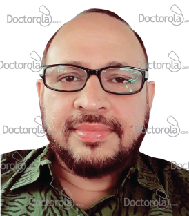 Asst. Prof. Dr. Md. Badrul Alam