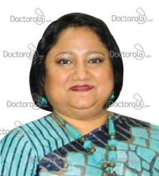 Prof. Dr. Nahid Mahjabin Morshed