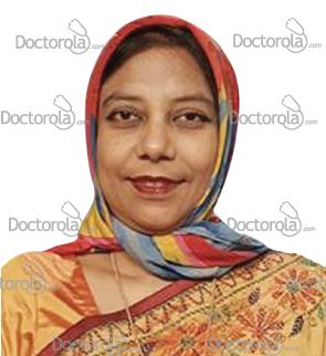 Prof. Dr. Sk Zinnat Ara Nasreen