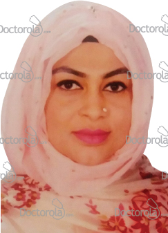 Asst. Prof. Dr. Humaira Alam