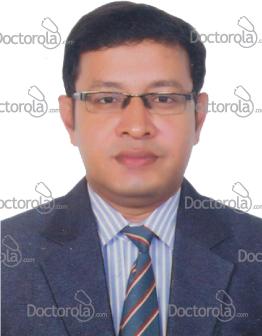 Asst. Prof. Dr. S. M. Muizzul Akbar Chowdhury