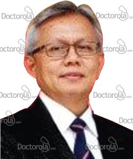 Prof. Dato Dr. Lokman Saim