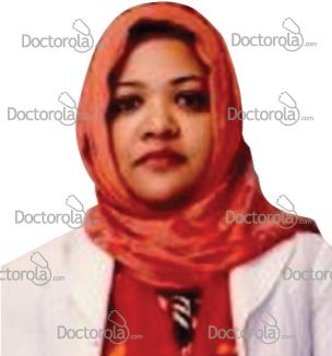 Dr. Farzana Sultana Borna