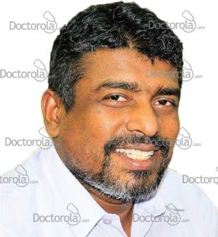 Prof. Dr. Md. Toufiqur Rahman (Faruque)