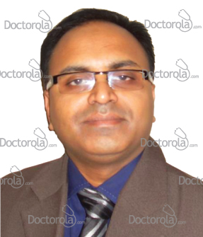 Assoc  Prof  Dr  Syed Farhan Ali Razib : ENT (Ear, Nose & Throat
