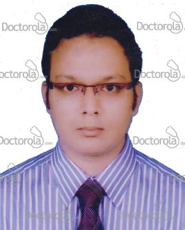 Dr. Syed Nafi Mahdee