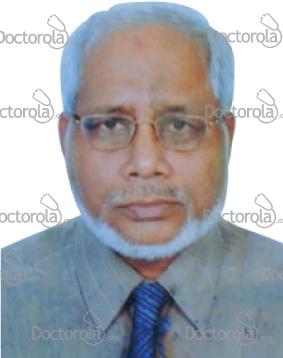Prof. Dr. Nawazesh Farid