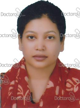 Dr. Zannatul Ferdous (Lubna)